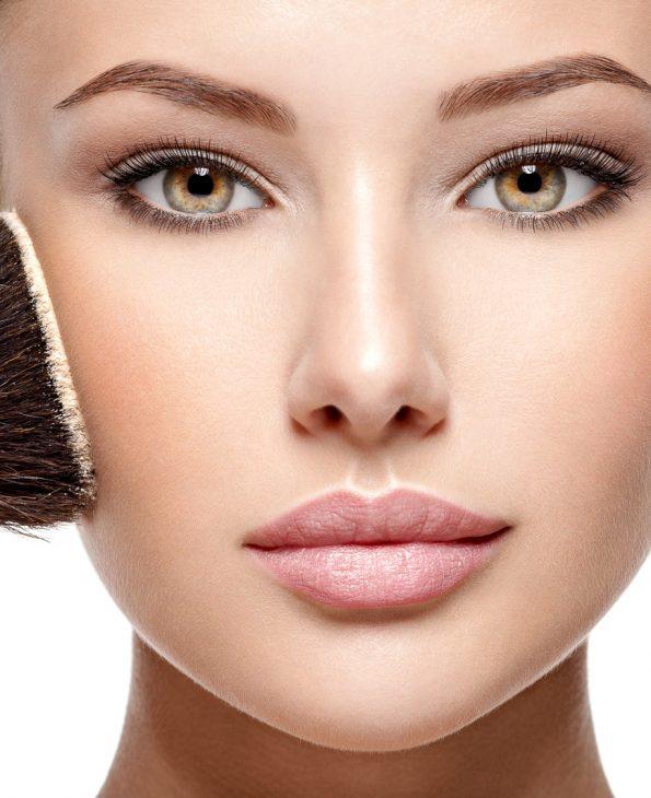 Maquillage, beauté et extension de cils à Monaco