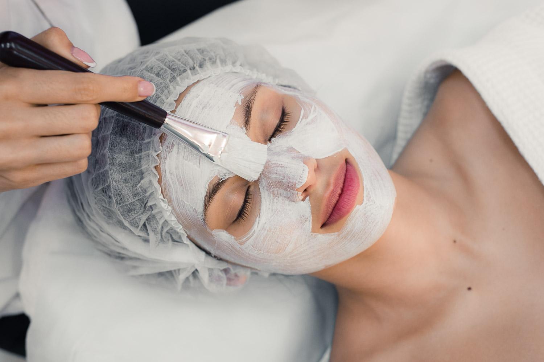 masque soins du visage institut de beauté monaco coolbay