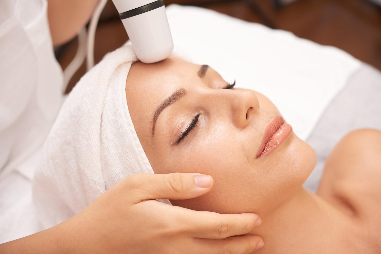 soins du visage institut de beauté coolbau monaco
