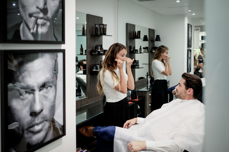 Barbier expert COOLBAY & SO/B
