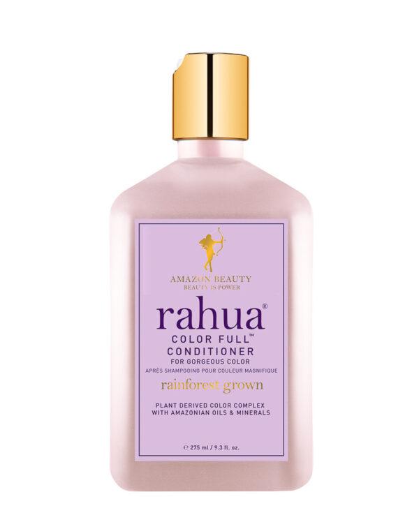 Apres-shampooing pour couleur magnifique rahua