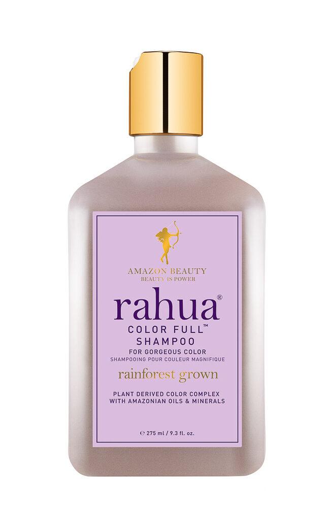 Shampooing pour couleur magnifique rahua